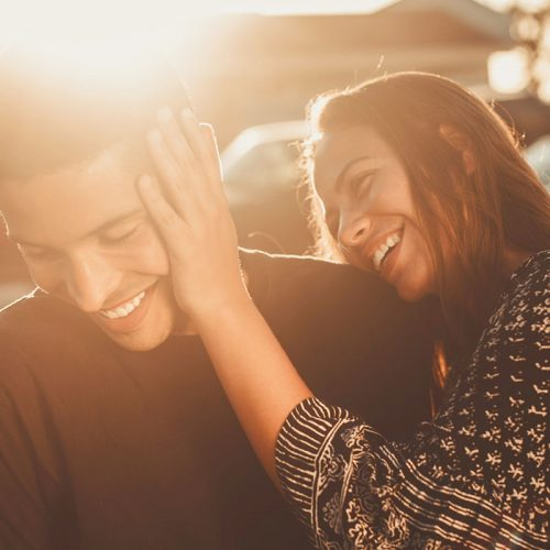 Dating During COVID - Here's How to Tell if You're Sexually Attracted to Someone!
