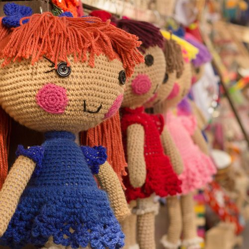 Racism in Retail - Where Are the Brown Dolls