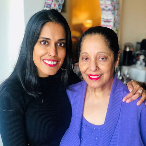 The Life Lesson I'm Learning from My Mama's Journey with Alzheimer's