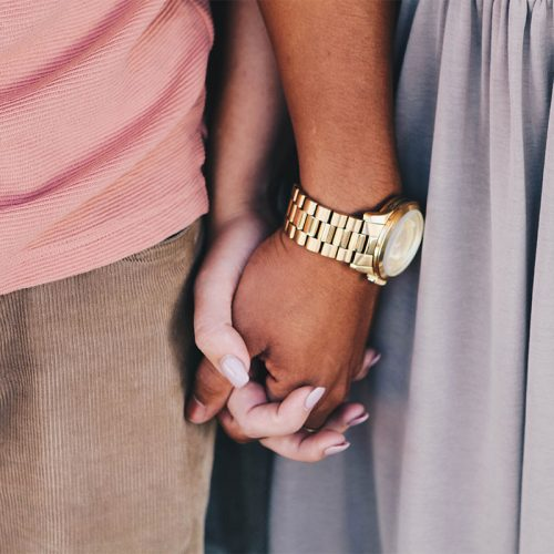 The One Thing You Must Do if You Want to Find Meaningful Love
