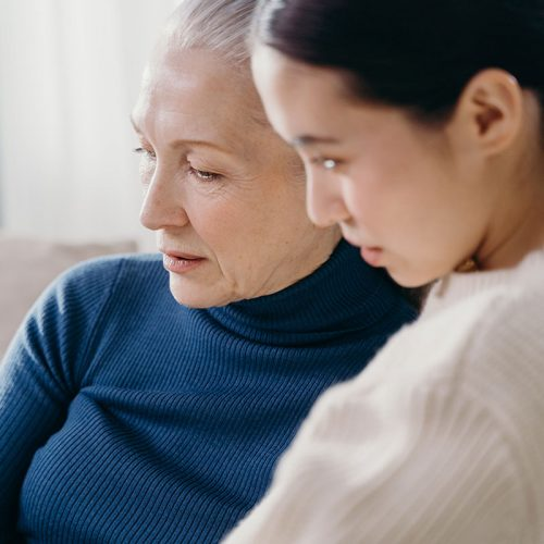 Why We Need to Talk More Openly About the Challenges of Elder Care